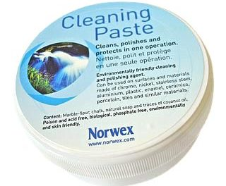 Norwex Cleaning Paste Review – It's Magic!